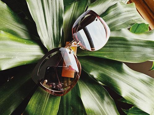 Sunglasses - Eggplant