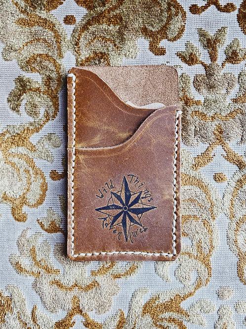 Wild Things Adventures Wallet