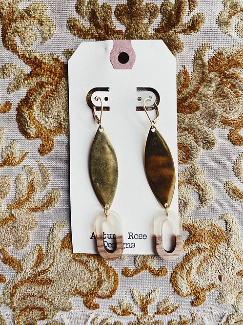 Earrings - Autumn Rose Designs