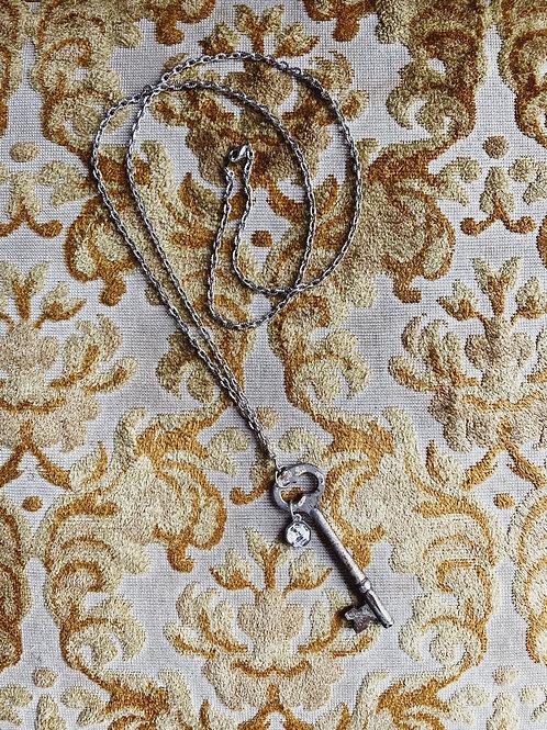 Necklace - Autumn Rose Designs