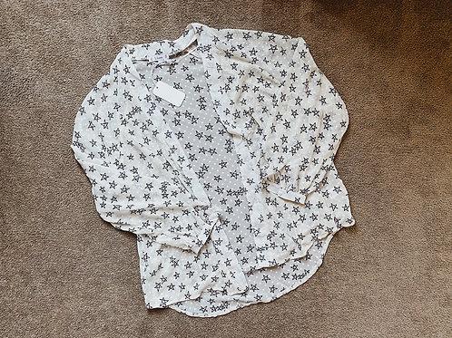 Starla Kimono - Ivory