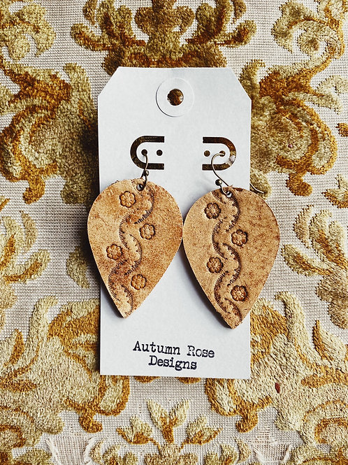 Earrings - Autumn Rose Designs