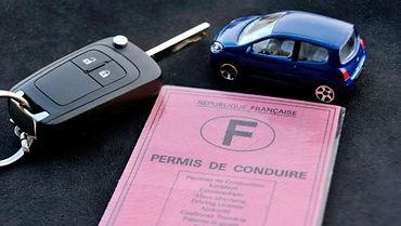 Récupération permis de conduire