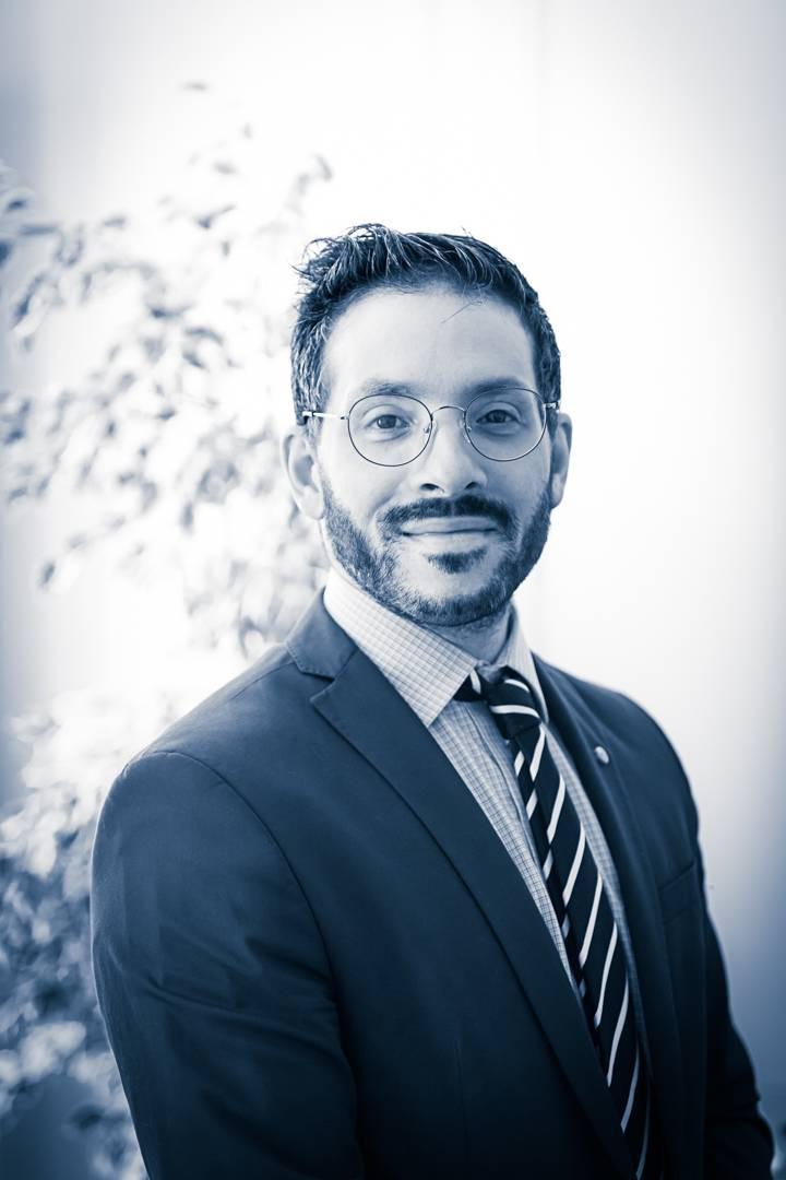 Michael CARACCIOLO