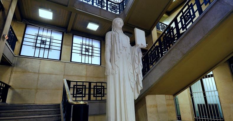 L'hôtelier Maranatha placé en redressement judiciaire par le tribunal de commerce de Marseille