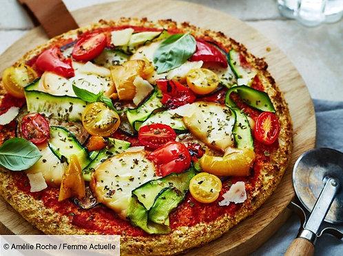 Pizza la Jardinière