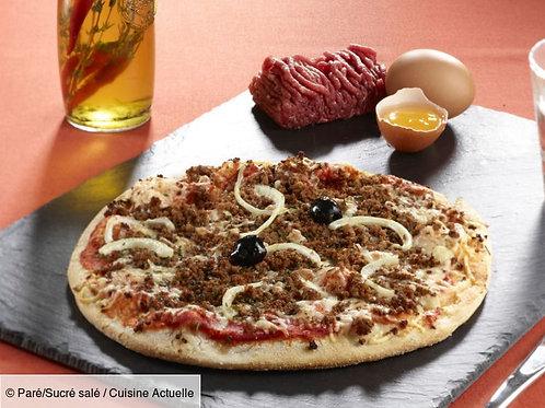 Pizza la Bouchère