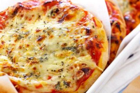 Pizza la Fromagère
