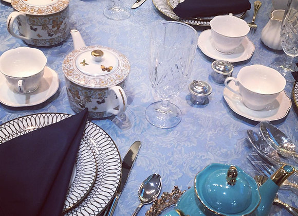 Afternoon Tea with the Duchess & Friends