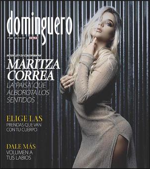 MARITZA CORREA - QUITO