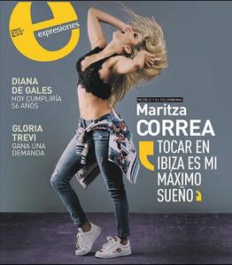 MARITZA CORREA - GUAYAQUIL
