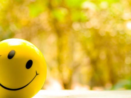 Smile...(please!)