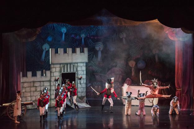 Boca Ballet Theatre - The Nutcracker