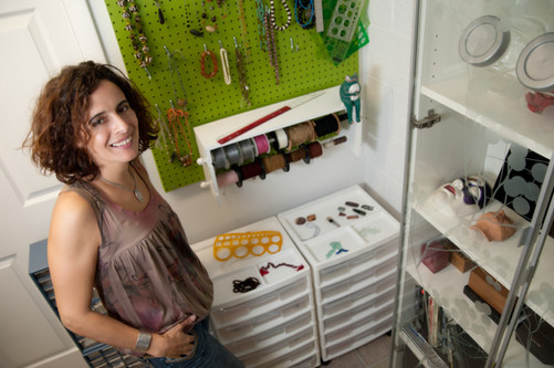 Marcela Colina Jewelers