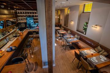 Colósimo Restaurante