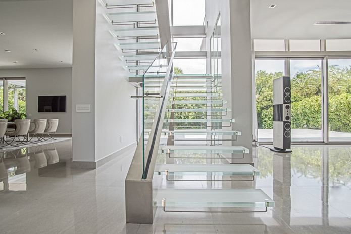 Bella Stairs Design