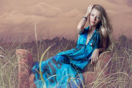 Fashion Photography / Portraits / Photo Session by Silvia Pangaro, Los Angeles