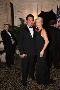 Red Cross Ball 2015 - Event Photography by Silvia Pangaro for International Opulence Magazine in West Palm Beach, Florida