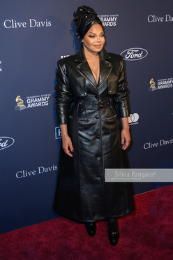 Jannet Jackson - Grammy's Awards