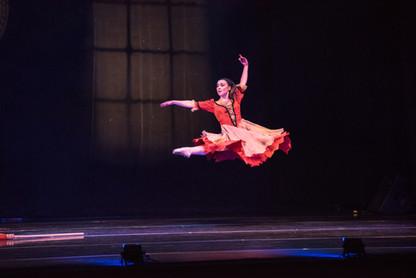Charleston Ballet