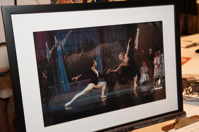 Boca Ballet Theatre - Princely Affair 2015 - Event Photography by Silvia Pangaro - Boca Raton, Florida
