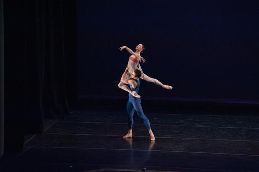 Stars of American Ballet