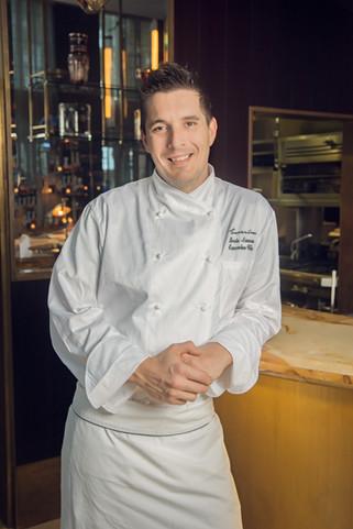 Chef Loris Navone