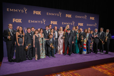 Emmys Award 2019