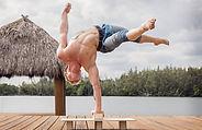 Fitness Photography - Madrid Fotografo - Retratos de fotos para entrenadores fisicos, instructores de yoga, entrenadores personales