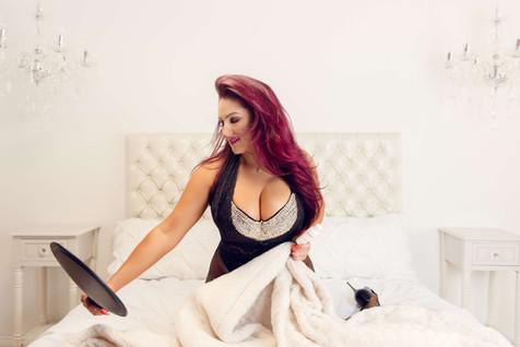 Jackie Rose Hair