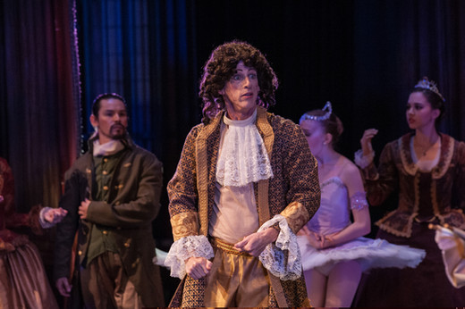 Boca Ballet Theatre - The Sleeping Beauty
