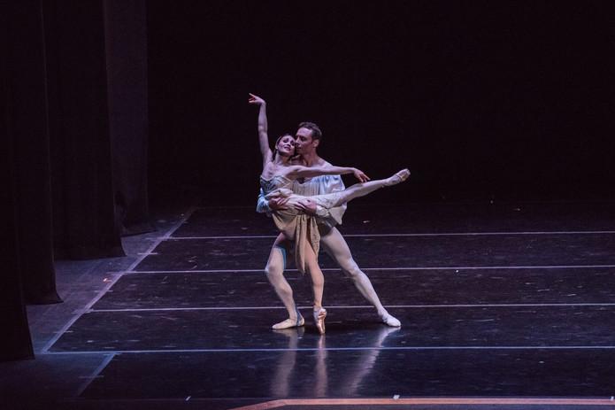 Sarah Lane & Roman Zhurbin