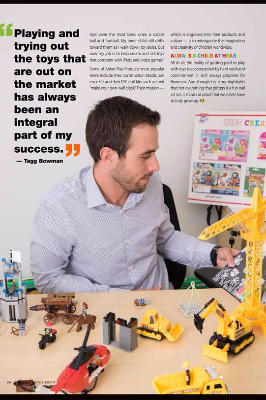 International Opulence Magazine