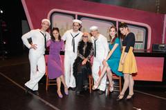 Boca Ballet Theatre - Stars of American Ballet Performance