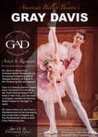 Photo by Silvia Pangaro (Los Angeles Ballet Photographer) - The Nutcracker by Boca Ballet Theatre 2012 -