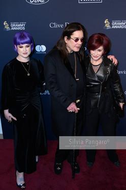 Ozzy Osbourne - Grammy's Awards
