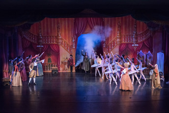 Boca Ballet Theatre - The Slepping Beauty