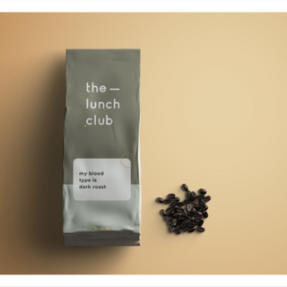 The Lunch Club Coffee