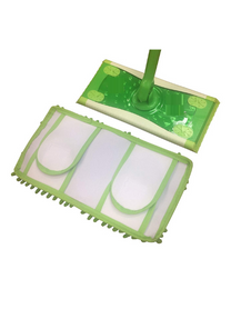 Chenille Swiffer Replacement Pads