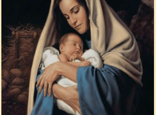What We Can Learn From Mary, the Mother of Jesus