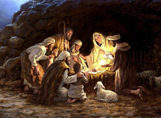 The Nativity- A Reflection of the Gospel