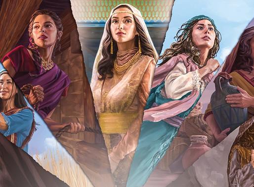 The Women of Scripture: An Inspiration