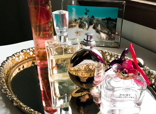 Perfume IS an Essential: Here's 4 Reasons Why