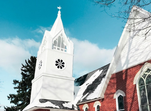 Is Church Lame?