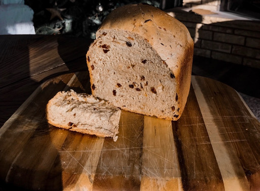 Recipe of the Week: Amish Bread