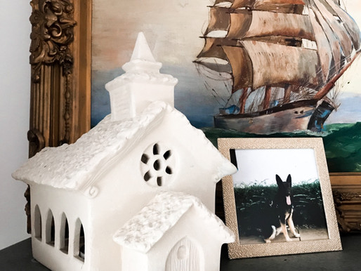 Personalizing Your Home- Christian Decor