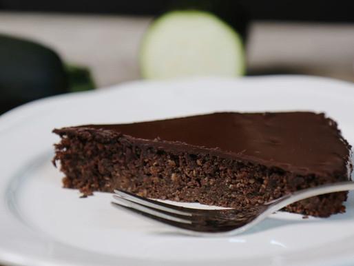 Recipe of the Week: Flourless Chocolate Cake