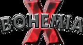 bohemia x logo stoves