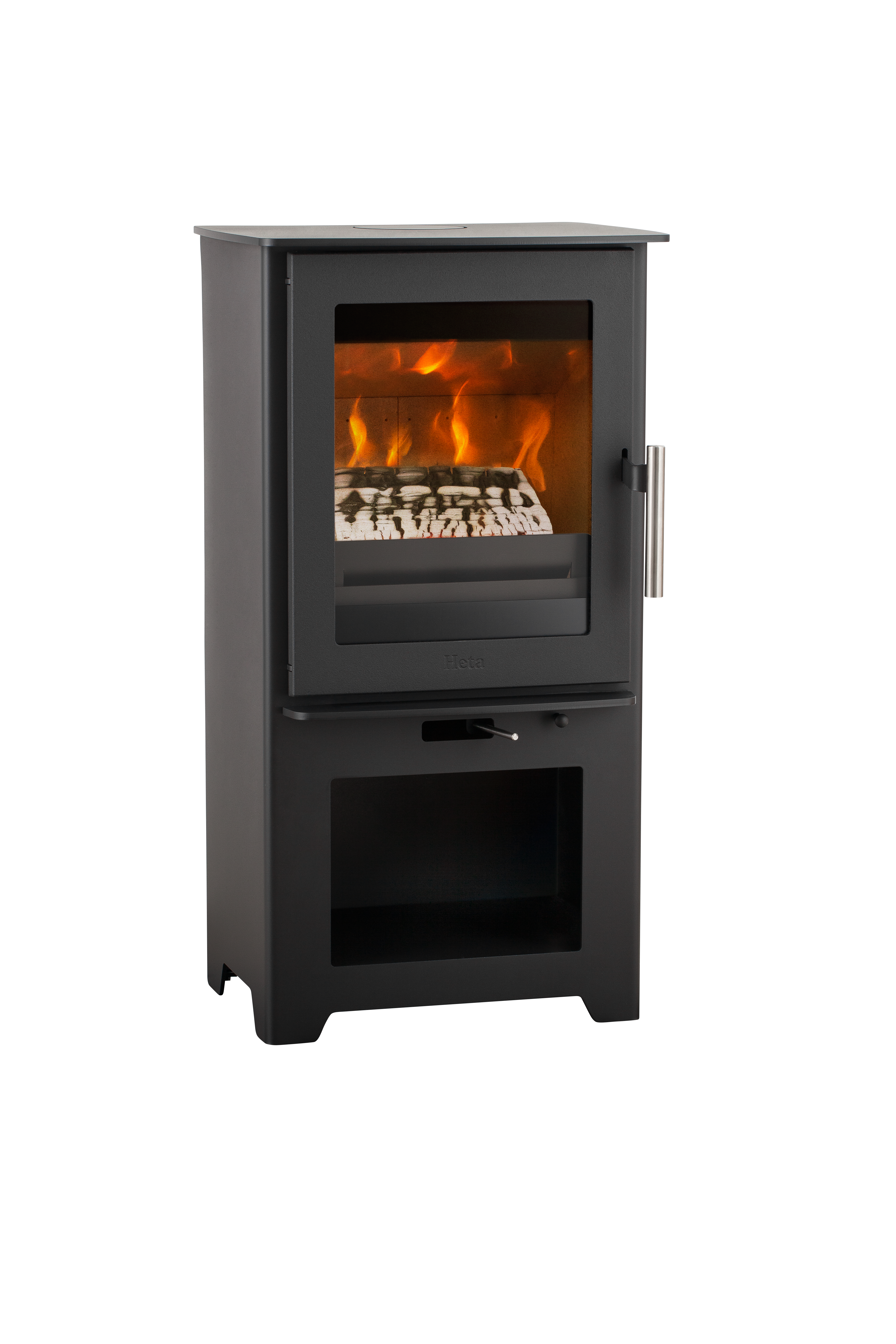 Heta Inspire 40 Integrated Log Store