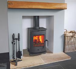 Newbourne 35FS Ecodesign